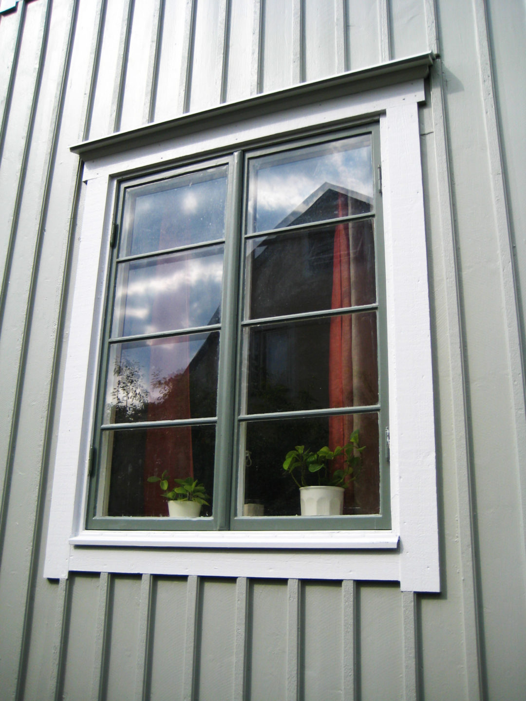 Fönsterrenovering - Måla Bromma c32d7cea7ecc7