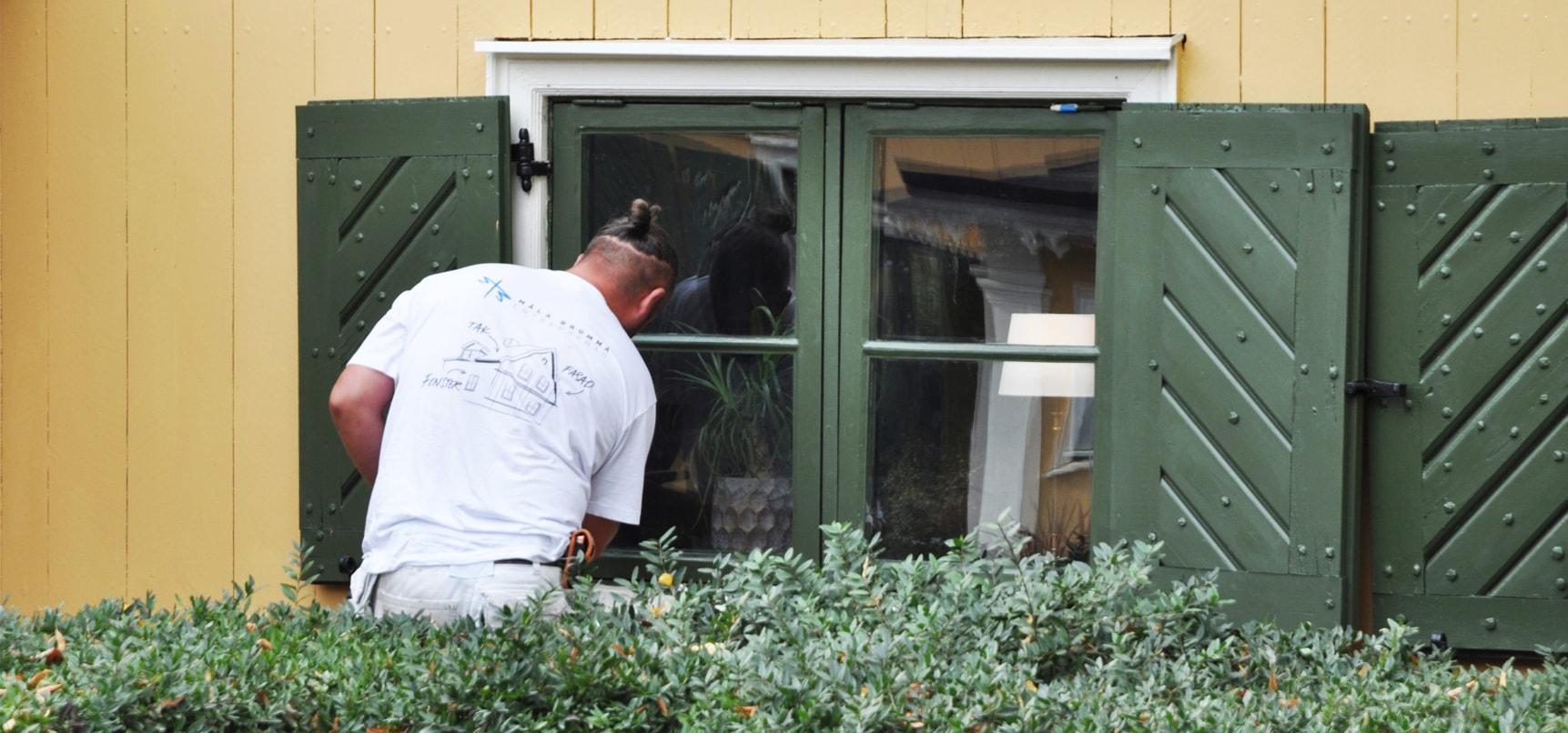 fönsterrenovering lidingö och nacka